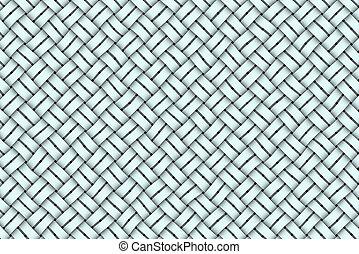 パターン, はたを織りなさい