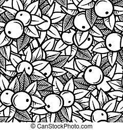 パターン, アップル