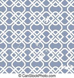 パターン, アラビア