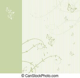 パターン, カード, 結婚式