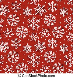 パターン, クリスマス