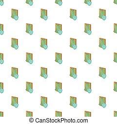 パターン, クリップボード, 保険, 形態