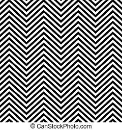 パターン, ジグザグ, 背景