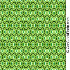 パターン, タイ人, グラフィック