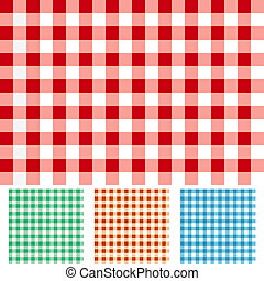 パターン, チェッカーの駒