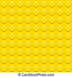 パターン, ブロック, lego