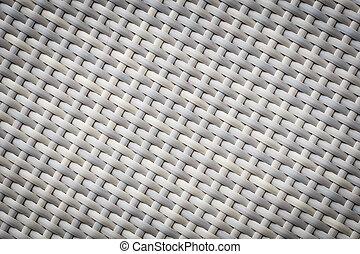 パターン, プラスチック, 背景, はたを織りなさい