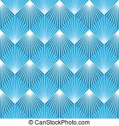パターン, ベクトル, seamless