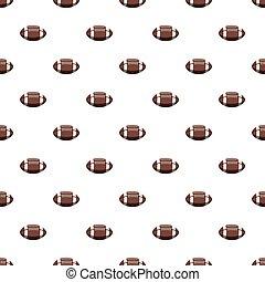パターン, ボール, ラグビー