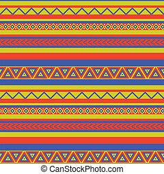 パターン, メキシコ\