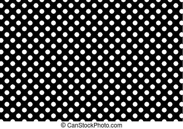 パターン, 八角形