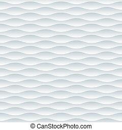 パターン, 内部, 手ざわり, 白い壁, seamless