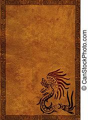 パターン, 国民, indian
