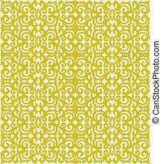 パターン, 壁紙