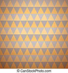 パターン, 壁紙, 手ざわり, ベクトル, (tiling)., 柔らかい, 無限