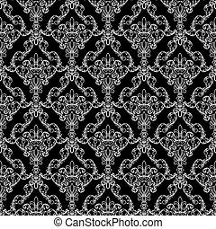 パターン, 壁紙, seamless