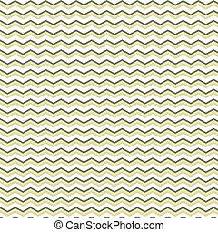 パターン, 山形そで章
