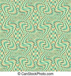 パターン, 幾何学的, カラードの背景