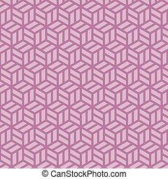 パターン, 幾何学的, ベクトル
