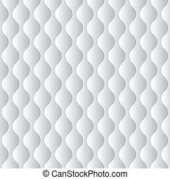 パターン, 幾何学的, ベクトル, seamless