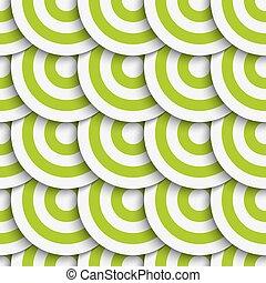 パターン, 幾何学的, seamless