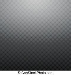 パターン, 手ざわり, 背景, seamless, eps10, ベクトル, 金属, 炭素