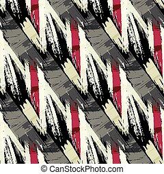 パターン, 抽象的なデザイン, 幾何学的, あなたの