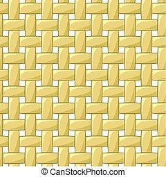 パターン, 抽象的, はたを織る, seamless