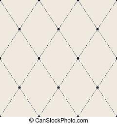パターン, 抽象的, ベクトル, seamless, 背景