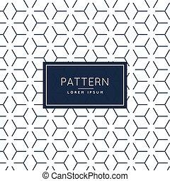 パターン, 抽象的, 最小である, 背景