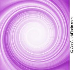 パターン, 抽象的, 紫色, 混合, 渦巻, バックグラウンド。