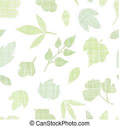 パターン, 抽象的, seamless, 手ざわり, 織物, 背景