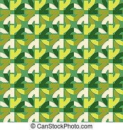 パターン, 抽象的, seamless, 背景