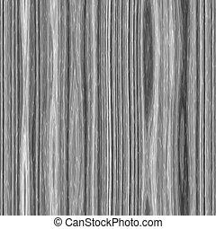パターン, 白, woodgrain, blakck