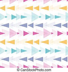 パターン, 矢, seamless, ストライプ, 背景, textured