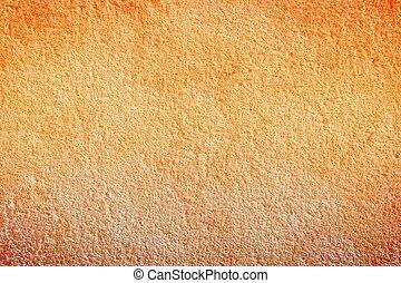 パターン, 砂岩