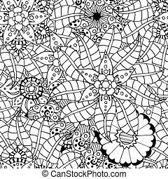 パターン, 装飾