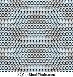 パターン, 銀のようである, seamless, スケール