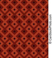 パターン, pattern., seamless, ベクトル, 東洋人, アラビア, 幾何学的