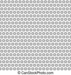 パターン, romb, 冬, 背景, seamless