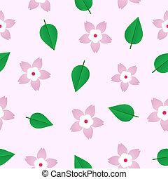 パターン, sakura