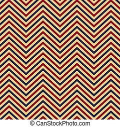 パターン, seamless, ジグザグ, バックグラウンド。