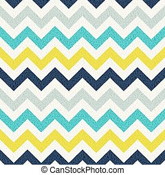 パターン, seamless, 山形そで章, 波