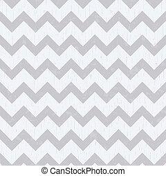 パターン, seamless, 山形そで章, 灰色