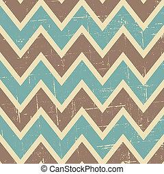 パターン, seamless, 山形そで章