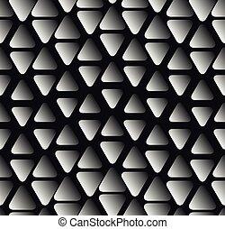 パターン, seamless, 幾何学的