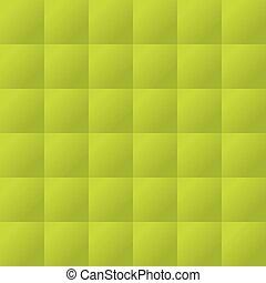 パッディング, 緑, seamless, 手ざわり, ライム