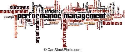パフォーマンス, management.eps