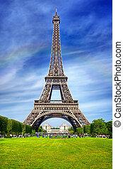 パリ, 歓迎