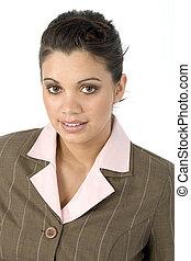 ヒスパニック, 女性実業家